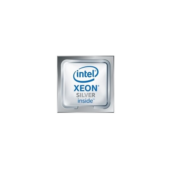 DELL Part 338-BLTW DELL Processor [MPN: DM7J6] Intel  Xeon  Silver 4116 2.1G, 12C/24T, 9.6GT/s, 16M Cache, Turbo, HT (85W) DDR4-2400 CK