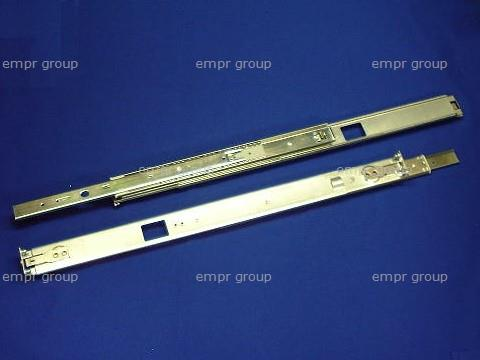 HPE Part 353887-001 Long slide rail kit - For final adjust - Includes spanner and instructions