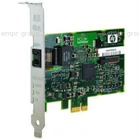 HPE Part 367047-B21 HPE NC320T PCI Express Gigabit server adaptor - 10/100/1000T