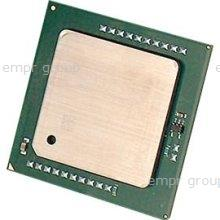 HPE Part 381588-L21 AMD Opteron Model 252 2.6GHz (1GHz integrated bus speed, 1MB level 2 cache, 68W, 940-pin) processor with heat sink (Factory Integrated Only)