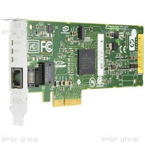 HPE Part 394791-B21 HPE NC373T PCI Express Multifunction Gigabit Server Adapter