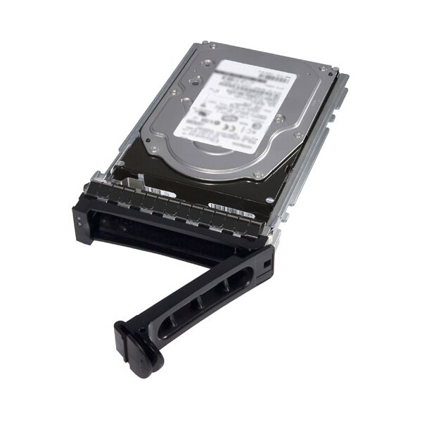 DELL Part 400-AEFB DELL Hard Drive - SATA 7.2K [MPN: 2TWCR] 1TB 7.2K RPM SATA 3.5in Hot-plug Hard Drive,13G,CusKit