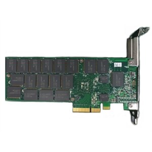 DELL Part 403-BBHT DELL Hard Drive - SSD [MPN: C2R54] Intel 2TB, NVMe, Mixed Use Express Flash, HHHL Card, P3600, Customer Install