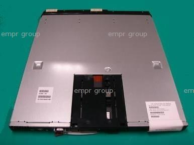 HPE Part 441832-001 Onboard Administrator (OA) tray assembly - For c3000 enclosure (Rack)