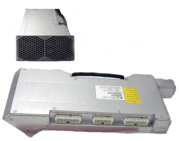 HP Part 508149-001 Power supply 1110-Watt - Rated at 89% efficiency - With Built-In Self-Test (BIST) mode