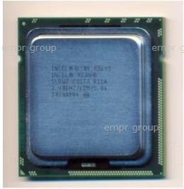HPE Part 628696-001 Intel Xeon E5645 Six-Core 64-bit processor - 2.40GHz (Westmere), 12MB Level-3 cache, Intel QuickPath Interconnect (QPI) speed 5.86 GT/s, 80 watt Thermal Design Power (TDP), FCLGA 1366 socket