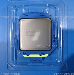 HPE Part 670533-001 Intel Xeon E5-2603 Quad-Core 64-bit processor - 1.80GHz (Sandy Bridge-EP, 10MB Level-3 cache, Intel QuickPath Interconnect (QPI) speed 6.4 GT/s, 80W Thermal Design Power (TDP), FCLGA 2011 socket)
