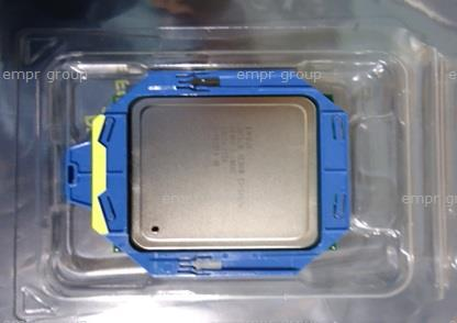 HPE Part 670536-001 Intel Xeon E5-2687W Eight-Core 64-bit processor - 3.1GHz (Sandy Bridge-EP, 20MB Level-3 cache, Intel QuickPath Interconnect (QPI) speed 8.0 GT/s, 150W Thermal Design Power (TDP), FCLGA 2011 socket)