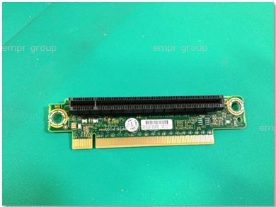 HPE Part 735971-001 Flexible LAN on Motherboard (ALOM) riser board - For use with SL4x210t Gen8