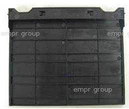 HPE Part 745825-001 Server cartridge blank (filler) - Inserts into one of the system's 45 slots when no server cartridge is used - Required installation to ensure proper cooling