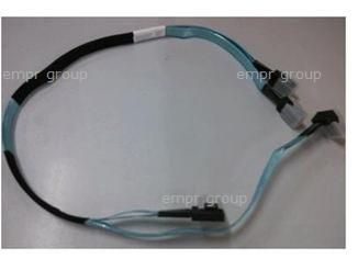 HPE Part 780419-001 HPE DL360 Gen9 SFF Smart Array P440ar/H240ar SAS Cable. <br/><b>Option equivalent: 766209-B21</b>