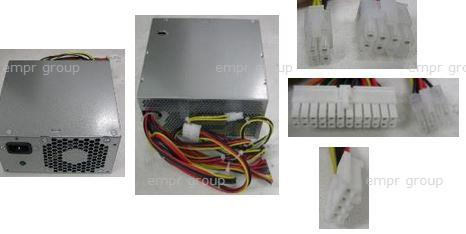 HP 350W Power Supply ProLiant ML110 ////791705-001