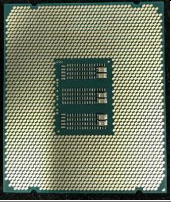 HPE Part 868055-001 Intel Xeon E7-8891v4 Ten-Core 64-bit processor - 2.80GHz (Broadwell, 60MB Level-3 cache, Intel QuickPath interconnect (QPI) speed 9.6 GT/s, 165 watt thermal design power (TDP), socket FCLGA 2011)