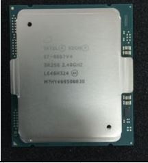 HPE Part 868057-001 Intel Xeon E7-8867v4 Eighteen-Core 64-bit processor - 2.4GHz (Broadwell), 45MB Level-3 cache, Intel QuickPath interconnect (QPI) speed 9.6 GT/s, 165 watt thermal design power (TDP), socket FCLGA 2011