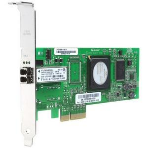 HPE Part AB429A HPE StorageWorks FC1143 4Gb PCI-X 2.0 Host Bus adaptor (HBA)