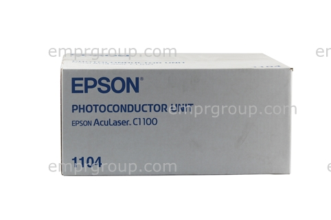 EMPR Part Epson S051104 Photo Conductor - C13S051104 Epson S051104 Photo Conductor