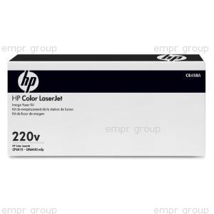 HP Part CB458A COLOR LJ 220 VOLT FUSER KIT