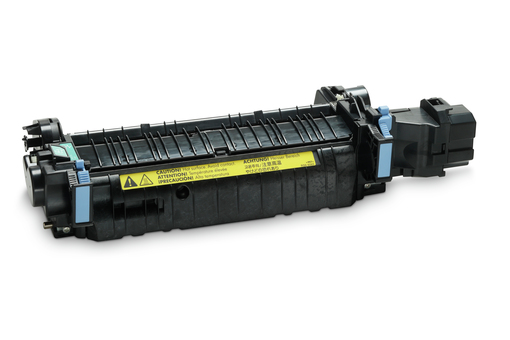 HP Part CC493-67911 Fuser assembly - For 110 VAC - Bonds toner to paper with heat
