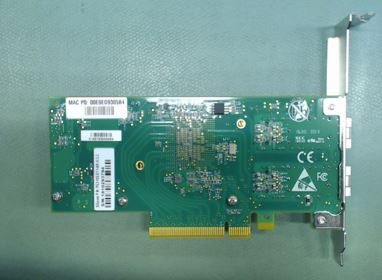 HPE Part P0004154-001 ASSY DP 10GBASE-CR (NO SFP+ MODS)ETH ADP