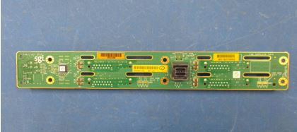 HPE Part P02909-001 SPS-PCA UV4 DISK BACKPLANE