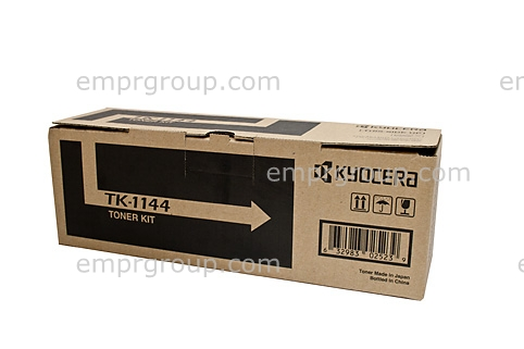 Part Kyocera TK1144 Toner Kit - TK-1144 Kyocera TK1144 Toner Kit